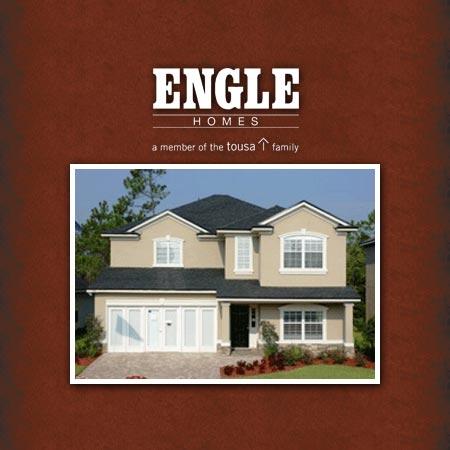 Oakleaf plantation engle homes for Engle homes